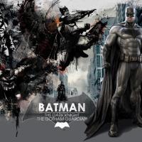 Giveaway: 'Batman v Superman' collectibles, courtesy of Trend Setters Ltd