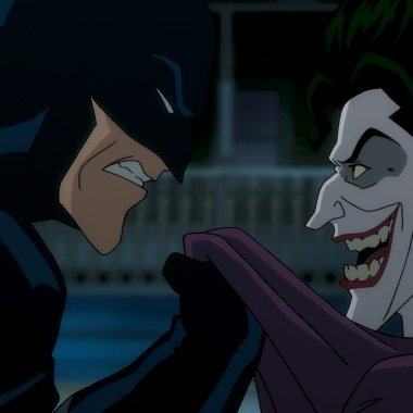 First look at Batman: The Killing Joke, Kevin Conroy and Mark Hamill confirmed