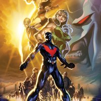 Batman Beyond #11 review