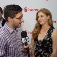 Amy Adams on Batman v Superman's mixed reaction: Make like Taylor Swift and shake it off