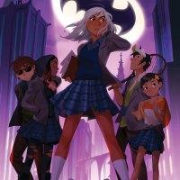 Gotham Academy #17 review