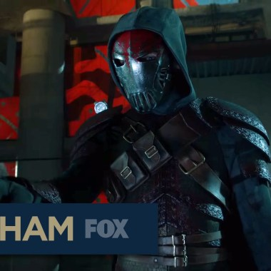 """Gotham S02E19: """"Azrael"""" – synopsis, photos, videos, and discussion"""