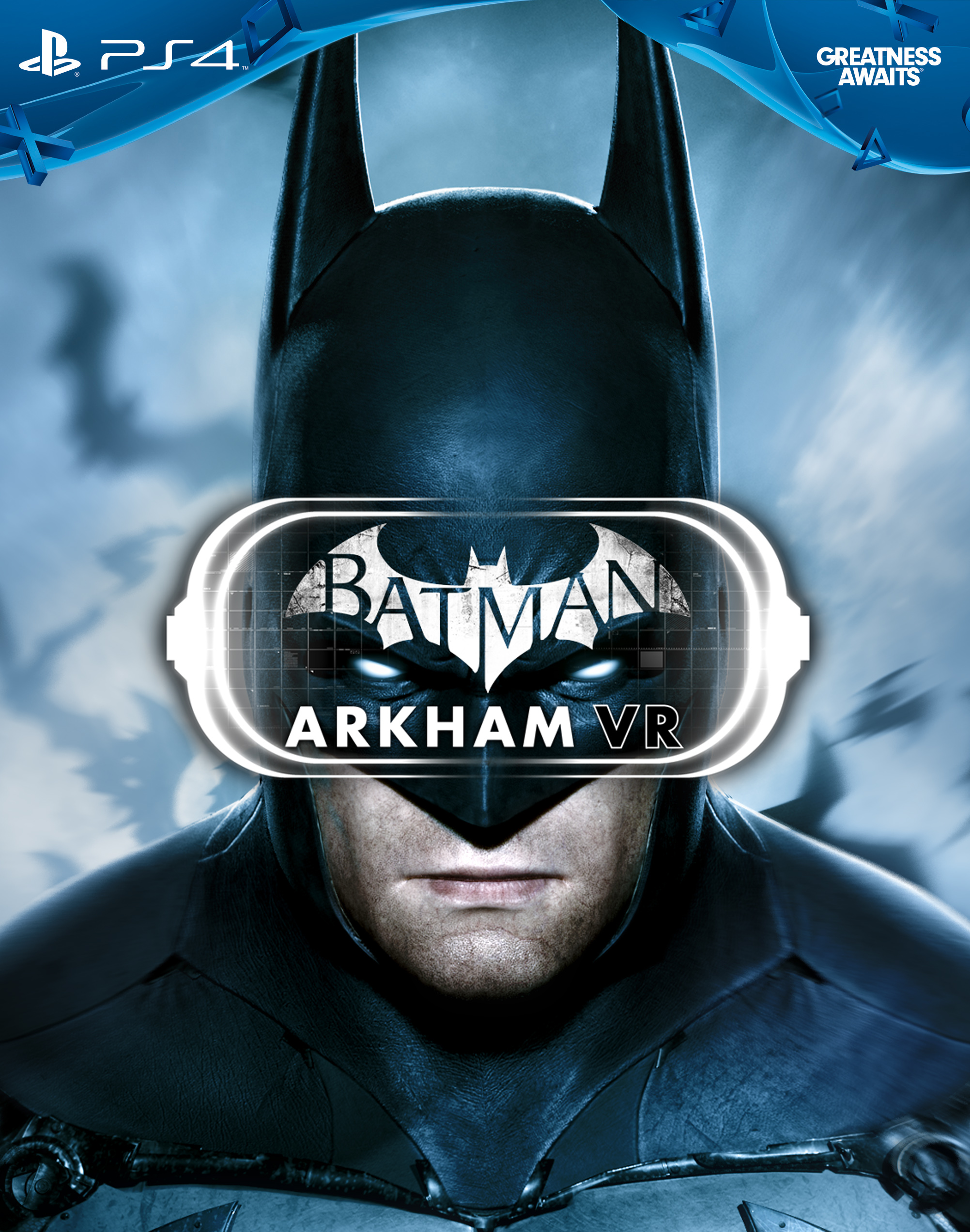 Batman: Arkham VR Languages: French, Italian, German, Castilian Spanish, Latin American Spanish, Brazilian Portuguese, Polish, Russian, and Japanese Platforms: PS4 and PC