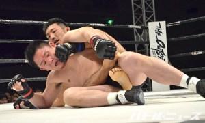 2014-12-7RINGS横浜_第25試合