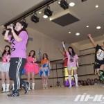 2015-6-21我闘雲舞板橋グリーンホール大会