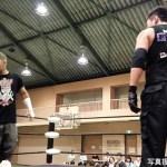 藤田ミノルが竹田誠志にKFCシングル戦を要求