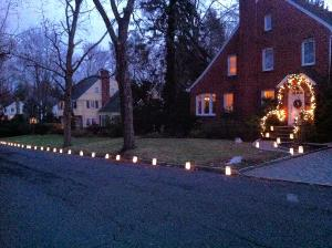 Mayor Visits Home on Christmas Eve, Orders Family to Remove Lights (Nanny of the Month 1-14)