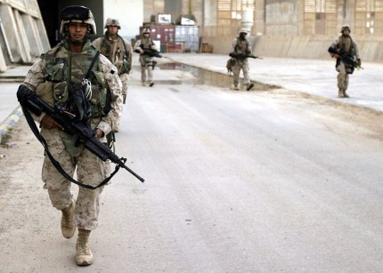 OPERATION IRAQI FREEDOM III