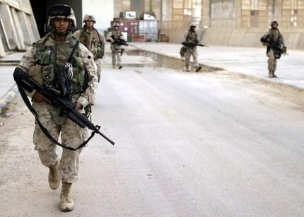 OPERATION IRAQI FREEDOM III