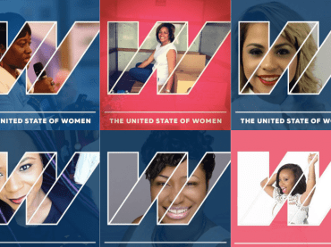 These Tweets from the United State of Women Will Make You Throw Up Your Ovary Gang Signs