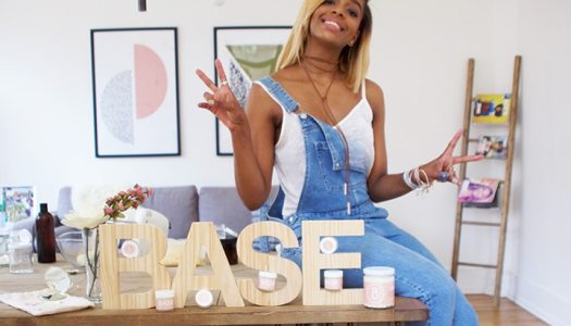 Creator of 'Base Butter' Shares Tips On How to Succeed in a Saturated Beauty Market