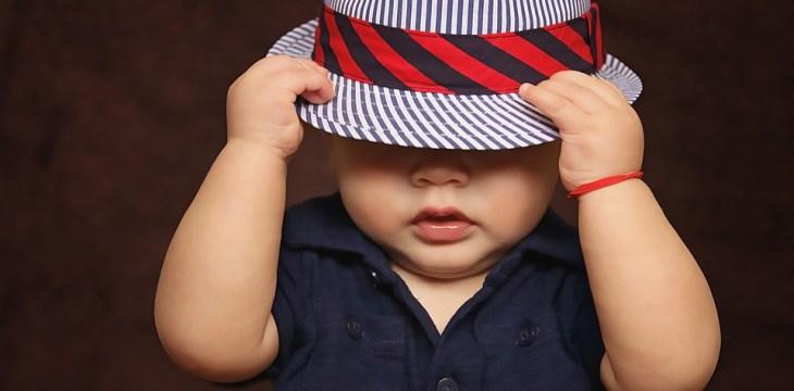 Para não perder roupinhas do bebê sem usar…