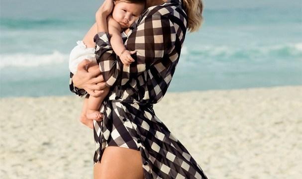 Ninguém me contou que a maternidade podia ser tão difícil