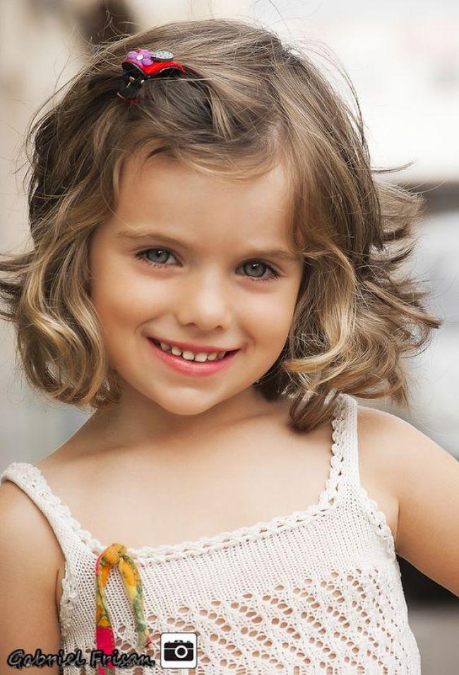 cortes de cabelo para meninas