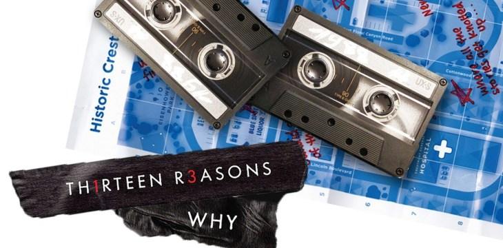 13 observações sobre 13 Reasons Why