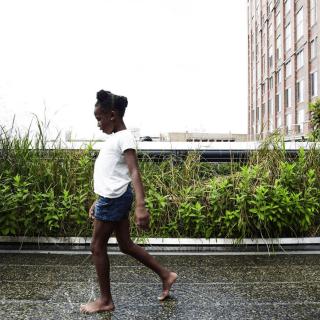 Fotoğraf Hikayeleri: High Line Park, NewYork