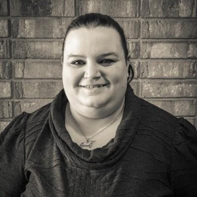 Elizabeth Hulka, Nursery Coordinator