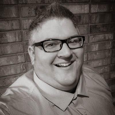 Eric New Profile Pic
