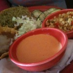 OutofTowner: Mexican cuisine at Club Jalapeno in Carmel