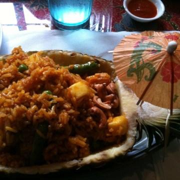 Malay cuisine at Layang Layang in San Jose