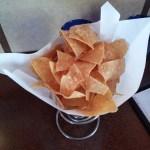Southwestern cuisine at Rio Adobe in Cupertino, CA