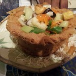 Malay Cuisine at Layang Layang in Milpitas, CA