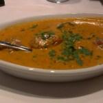 Indian cuisine at Mynt in Saratoga, CA