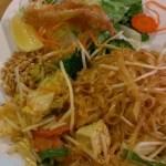 Thai cuisine at Thai Pepper in Cupertino,CA