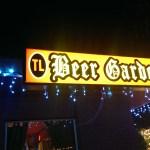 Beer Garden, Sunnyvale