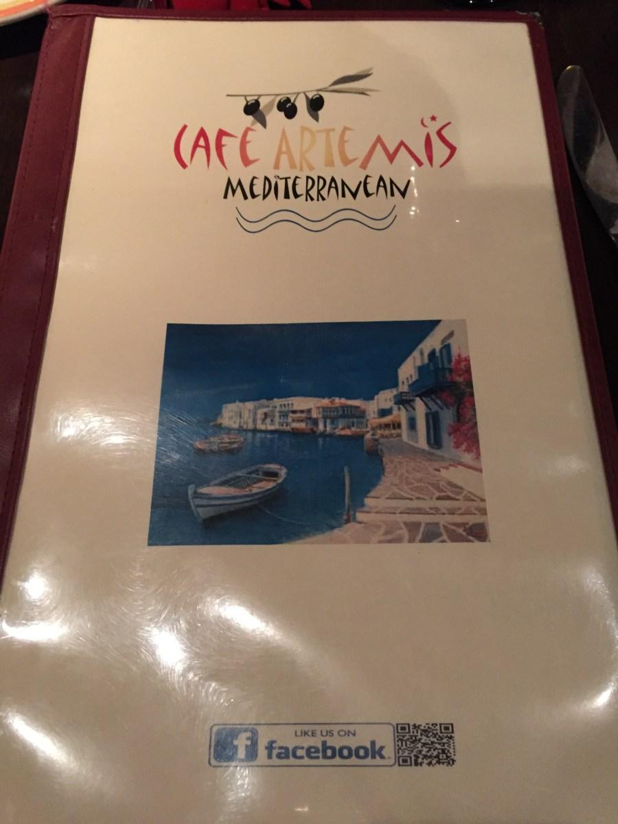 Cafe Artemis