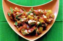 Chicken in Asian Sweet and Sour Sauce