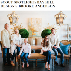 Bay Hill featured on the The Scout Guide blog