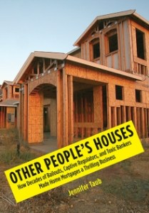cover image of Other Peoples Houses