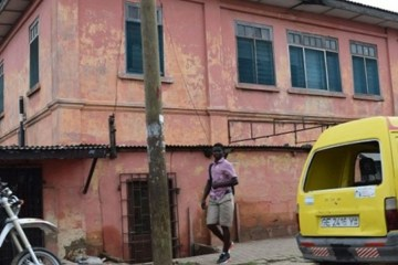 Fake U.S. Embassy That Issued Illegal Visas Operated For A Decade In Ghana