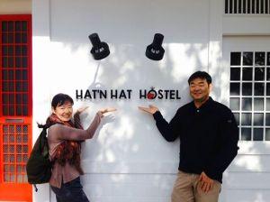 hatnhathostel
