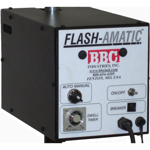 Flash-A-Matic
