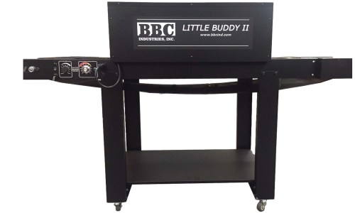 Little Buddy II Conveyor Dryer