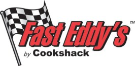 Fast Eddy's Logo Sean's Version