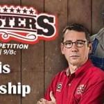 BBQ Pitmasters Memphis Championship