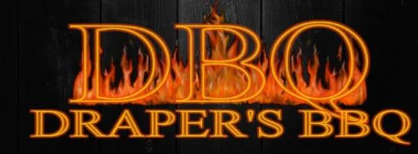 Draper's BBQ Header