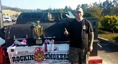 Pitbull BBQ - Tacoma, WA Winning