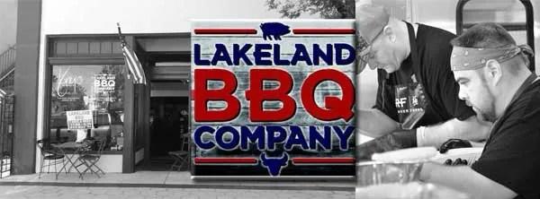 Lakeland BBQ Company