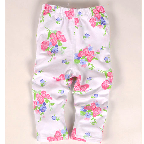 Baby Girl Dresses Malaysia White Butterfly Farm Baby Legging