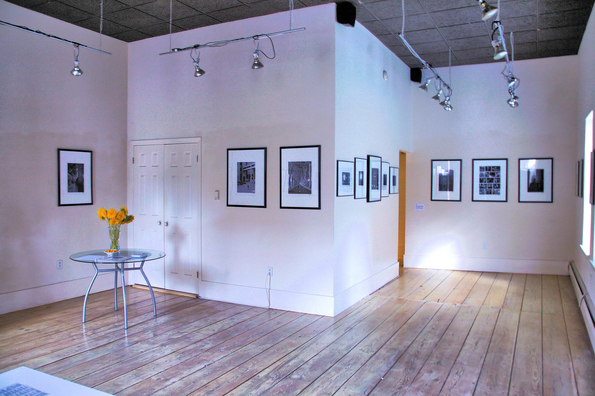BCBART Gallery, Hudson, NY