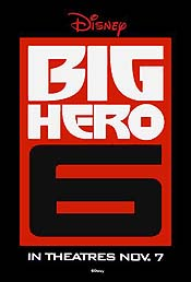 Big Hero 6 Cartoons Picture