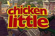 Chicken Little Cartoons Picture