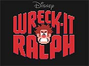 Wreck-It Ralph Cartoons Picture