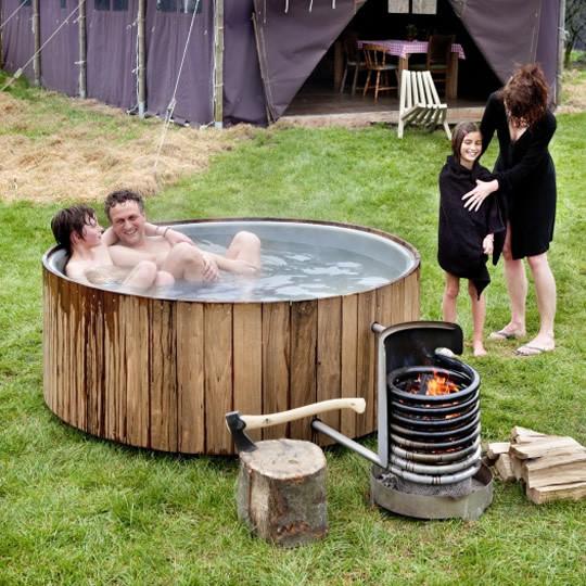 bain nordique fait maison bain nordique en c dre menuiserie installer un bain nordique dans. Black Bedroom Furniture Sets. Home Design Ideas