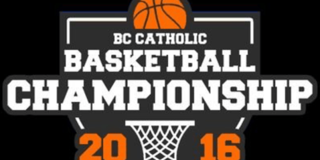 Holy Cross Host Annual BC Catholics Championship