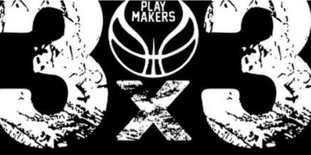 PlayMakers Basketball 3×3 League